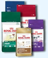 Royal canin boutique pour chiens et chats croquettes - Croquettes royal canin club cc sac de 20kg ...